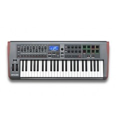 NOVATION Impulse 49 - Controller USB-MIDI