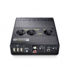 NOVATION AudioHub 2X4  Interfaccia Audio e Hub