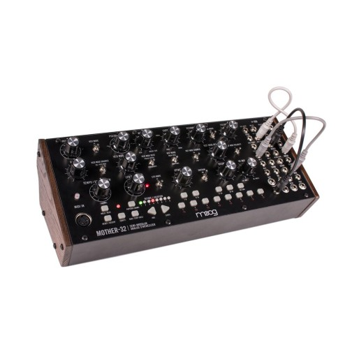Moog Mother-32 Synth Analogico Semi-Modulare
