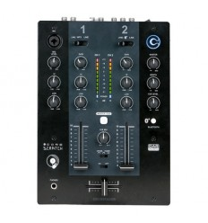 DAP AUDIO CORE Scratch Mixer da DJ a 2 canali      Catalogo Prodotti
