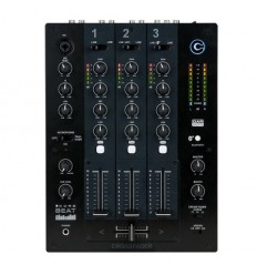 DAP AUDIO CORE Beat Mixer da DJ a 3 canali