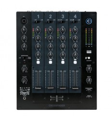 DAP AUDIO CORE Club Mixer da DJ a 4 canali