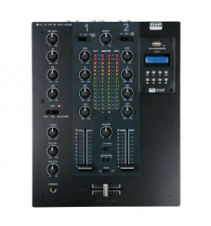 DAP AUDIO CORE MIX-2 USB Mixer DJ 2 canali con interfaccia USB