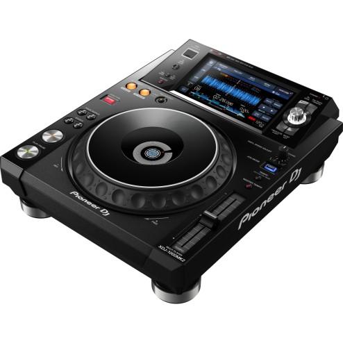 LETTORE DJ MULTIMEDIALE TOUCH SCREEEN XDJ-1000MKII