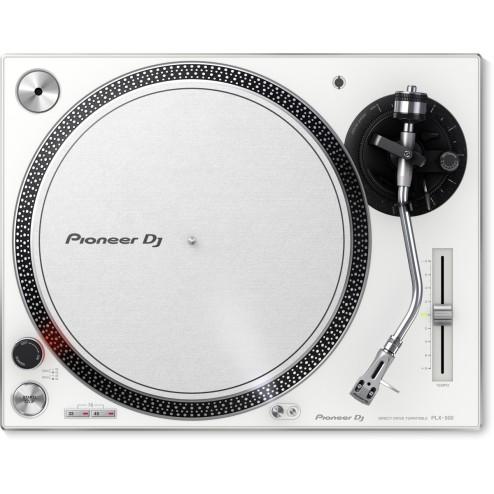 Pioneer PLX 500 W Giradischi a trazione diretta