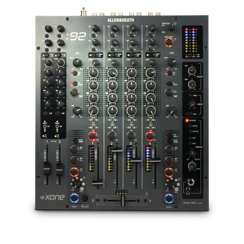 ALLEN & HEATH XONE 92 MIXER PER DJ 6 CANALI