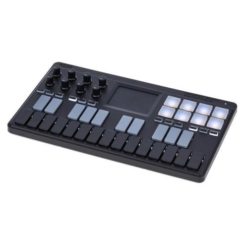 KORG NANO KEY STUDIO MIDI CONTROLLER MIDI 25 TASTI BLUETOOTH CON RETRO ILLUMINAZIONE A LED DEI TASTI