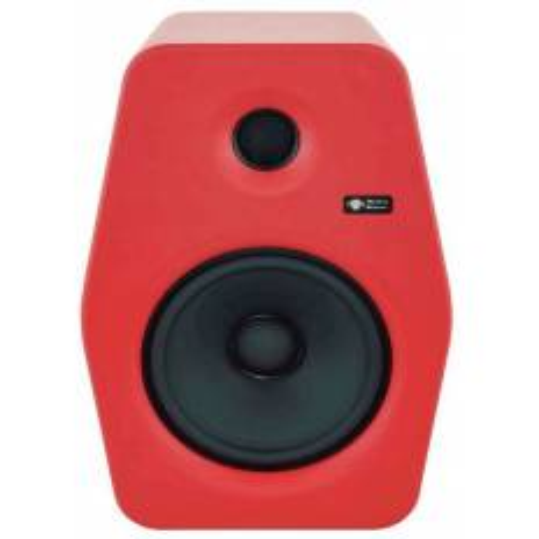 FUTURE BEAT INDUSTRIES Monkey Banana Turbo 8 Red Monitor Attivo