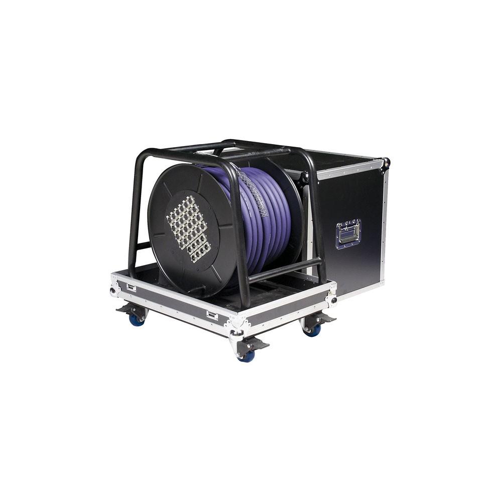 DAP-Audio Case for Stagewheel Baule per Stagewheel